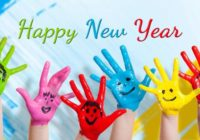 Happy New Year Wishes 2021 for Friends, Family, Relatives & loved ones.