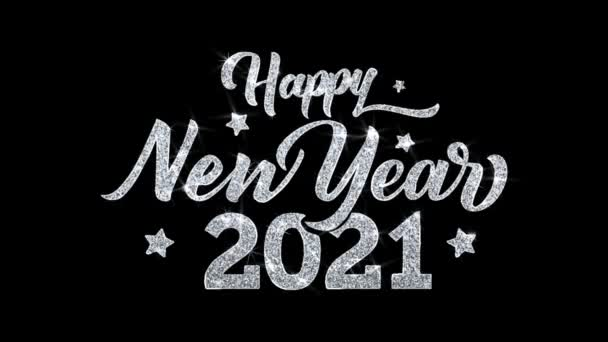 happy new year 2021 glitter images