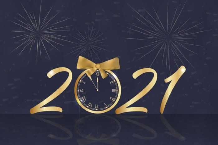happy new year 2021 hd image timer