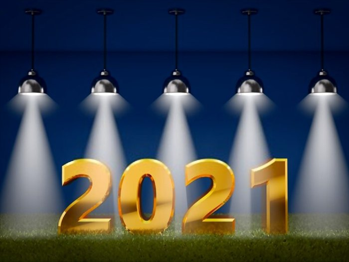 Happy New Year 2021 messages for boss professional