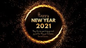 happy new year greeting message wishes