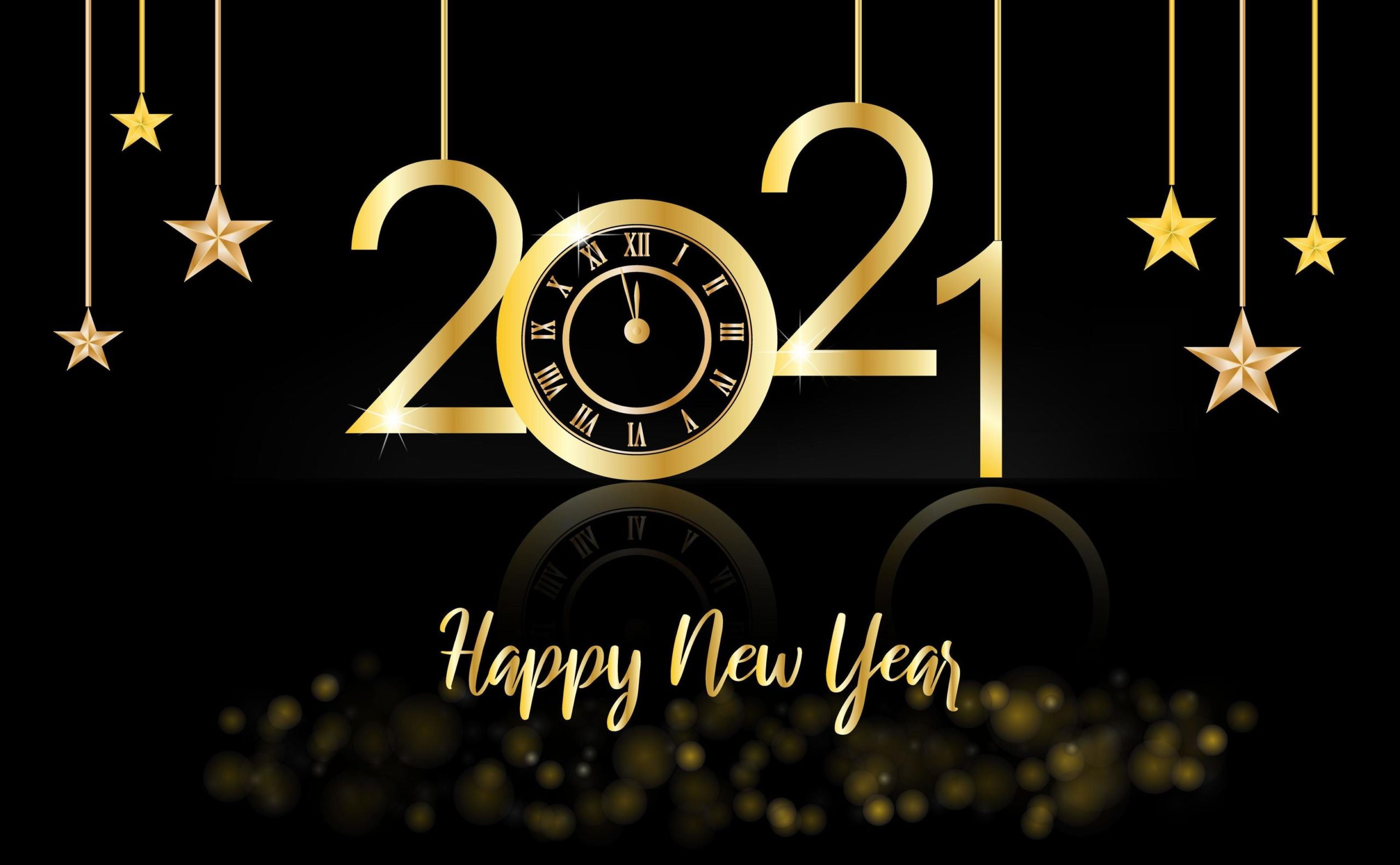happy-new-year-2021-gold-and-black-background-with-a-clock-and-stars
