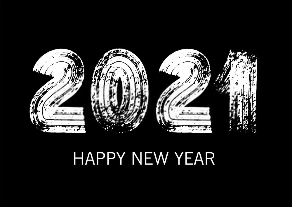 happy-new-year-2021-wallpaper-hd-black-&-white