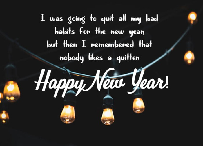 new year funny quotations 2021
