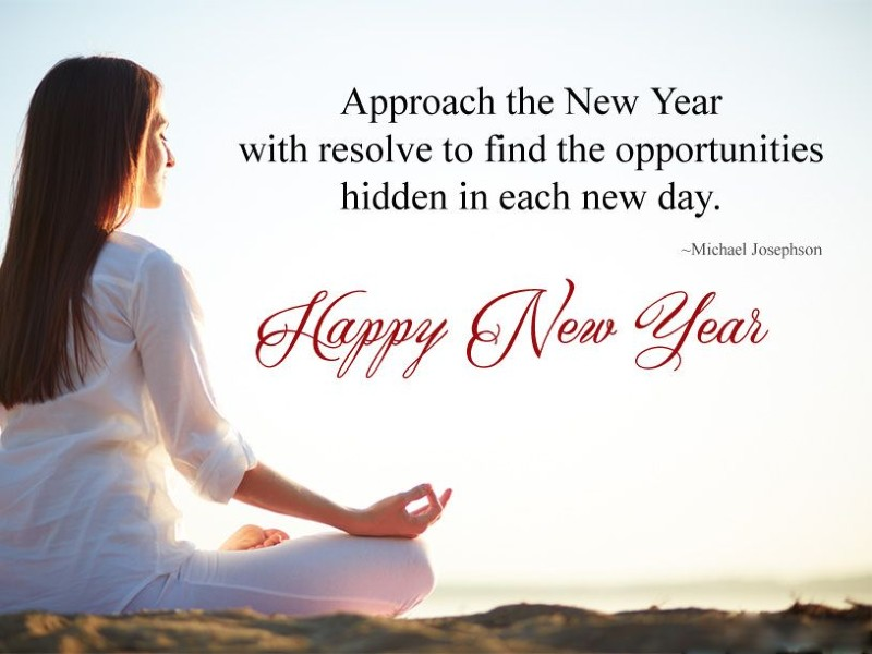 quotations on happy new year