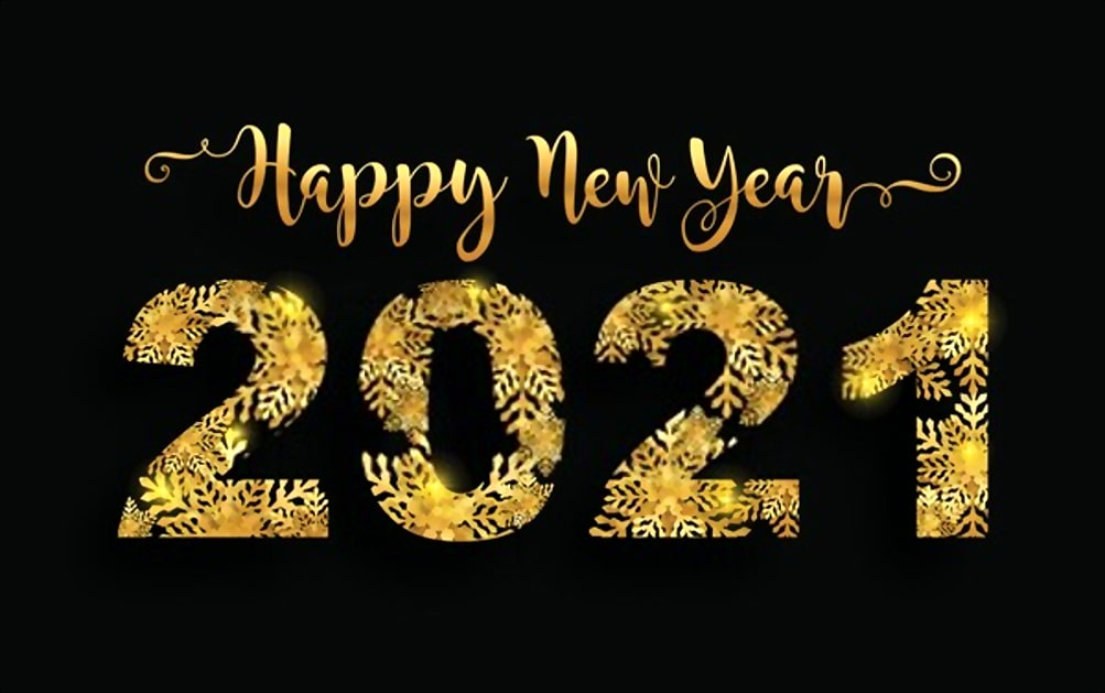 Happy New Year 2021 Images Download