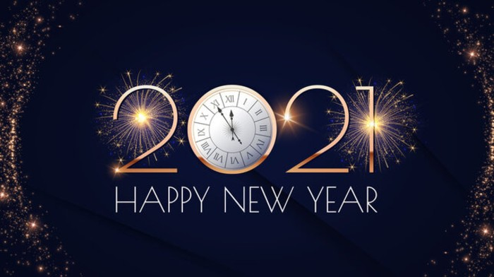 Happy New Year 2021 Videos